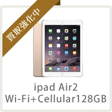 ipad Air2 Wi-Fi+Cellular128GB